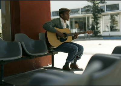 Benjamin Booker – Future is Slow Coming