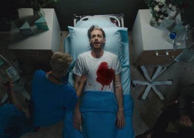 Wrabel – Bloodstain