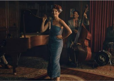 Post Modern Jukebox – Don't Stop Believing