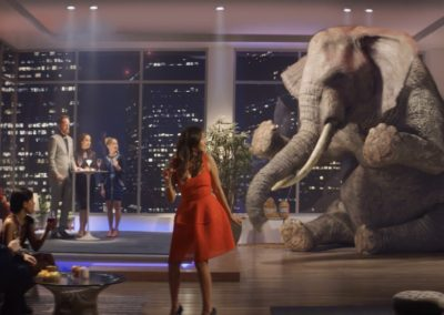 Geico – Elephant In The Room? (Seriously?)