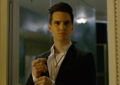 Panic At The Disco – Say Amen (Saturday Night)