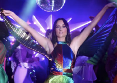 Kacey Musgraves – High Horse