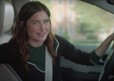 Chrysler Pacifica ft. Kathryn Hahn