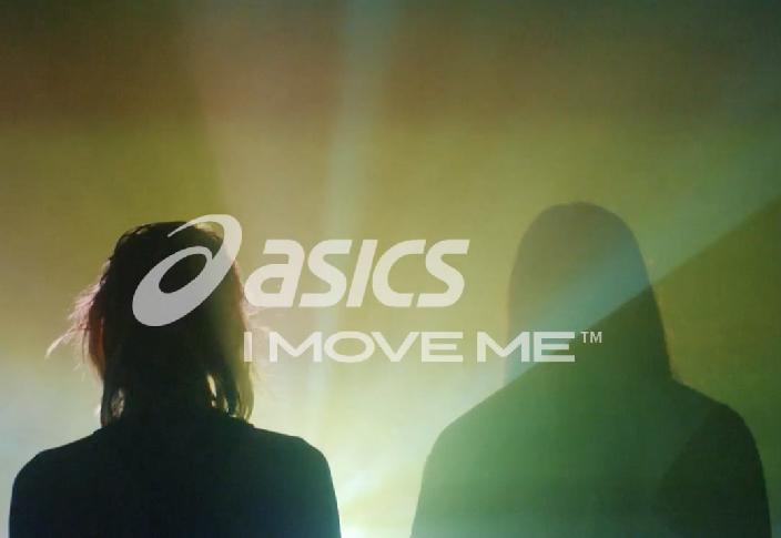no pagado Mercurio Cambiable  ASICS - I Move Me ft. Steve Aoki - John Richoux Production Design