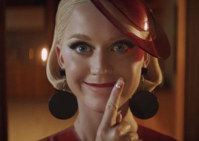 Zedd + Katy Perry  – 365