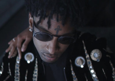21 Savage – Ball Without You