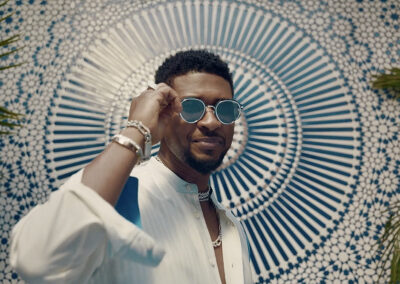 Usher ft. Ella Mai – Don't Waste My Time